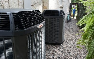 Family Helping Families: Schneider Heating and Cooling