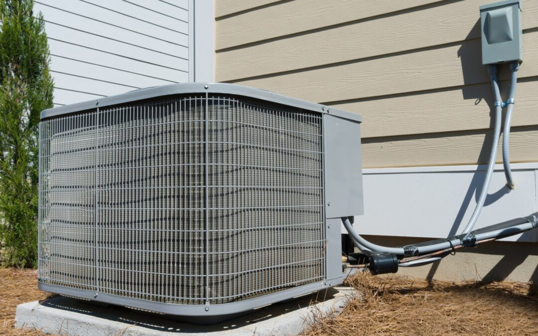 5 Warning Signs You Need to Replace Your HVAC Condenser Unit