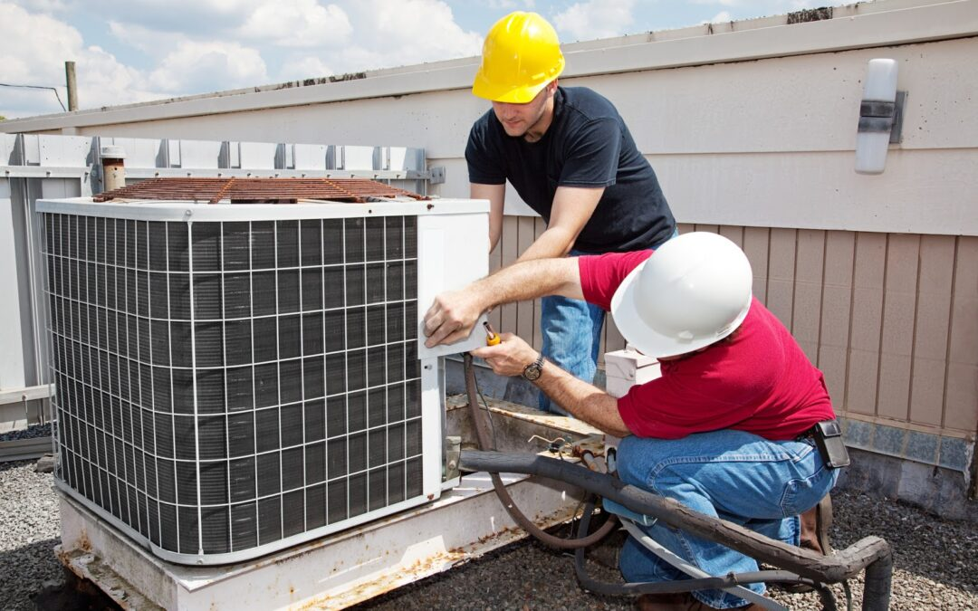 All About Condenser Units: When Is It Time to Repair or Replace Them?