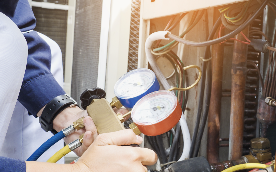 5 Reasons to Install a Schneider Heating and Air Conditioning System