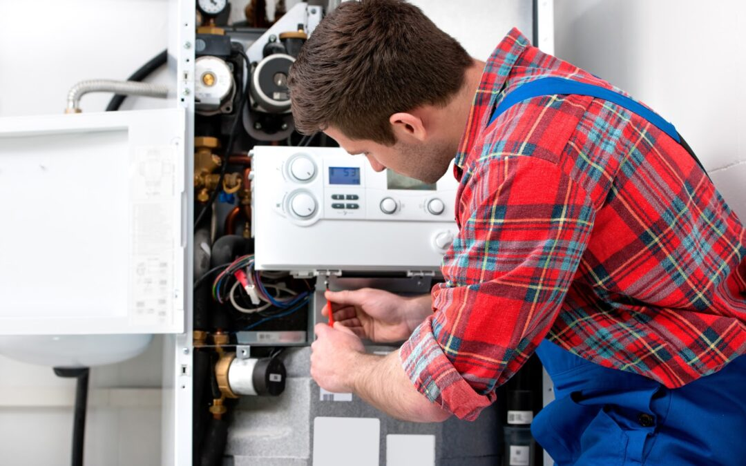 6 Signs You Need to Hire a Heater Repair Team