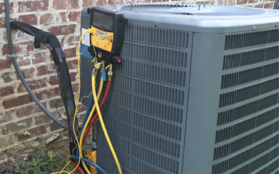 Why Your HVAC Condenser Matters