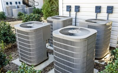 What Does a Condenser Do?: 4 Vital Functions You Need to Know About