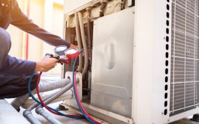Beat the Heat: What Does An HVAC Condenser Do?