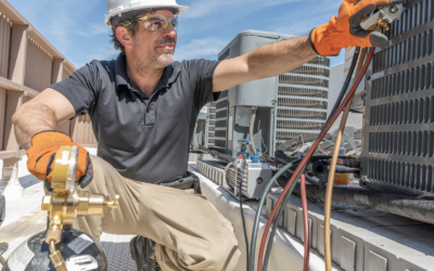 What to Expect During Your HVAC Condenser Unit Installation