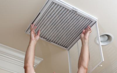 5 Worrying Air Conditioner Smells to Watch